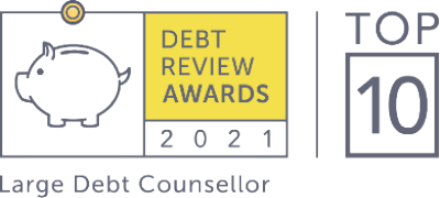 Large Debt Counsellor